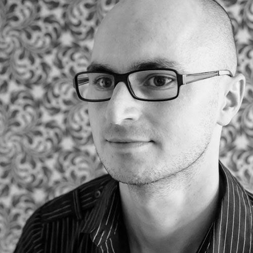Geschäftsleitung Thomas Mühl