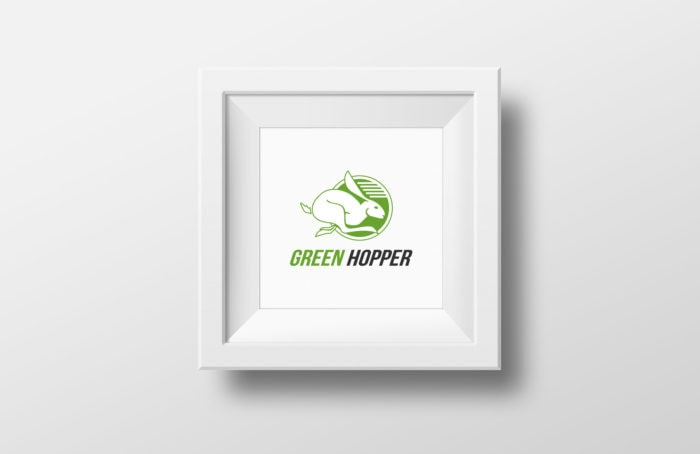 logodesign-green-hopper-roman-kaufmann1