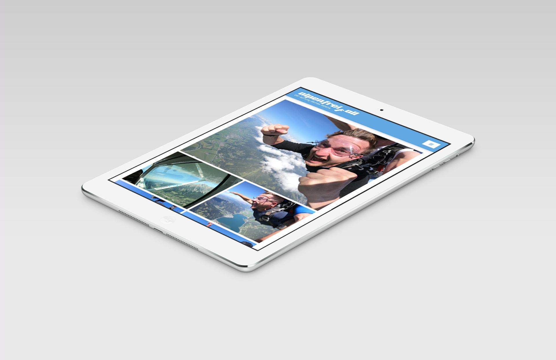 'referenz-alpenfreifall-gmbh-responsive-webdesign-tablet