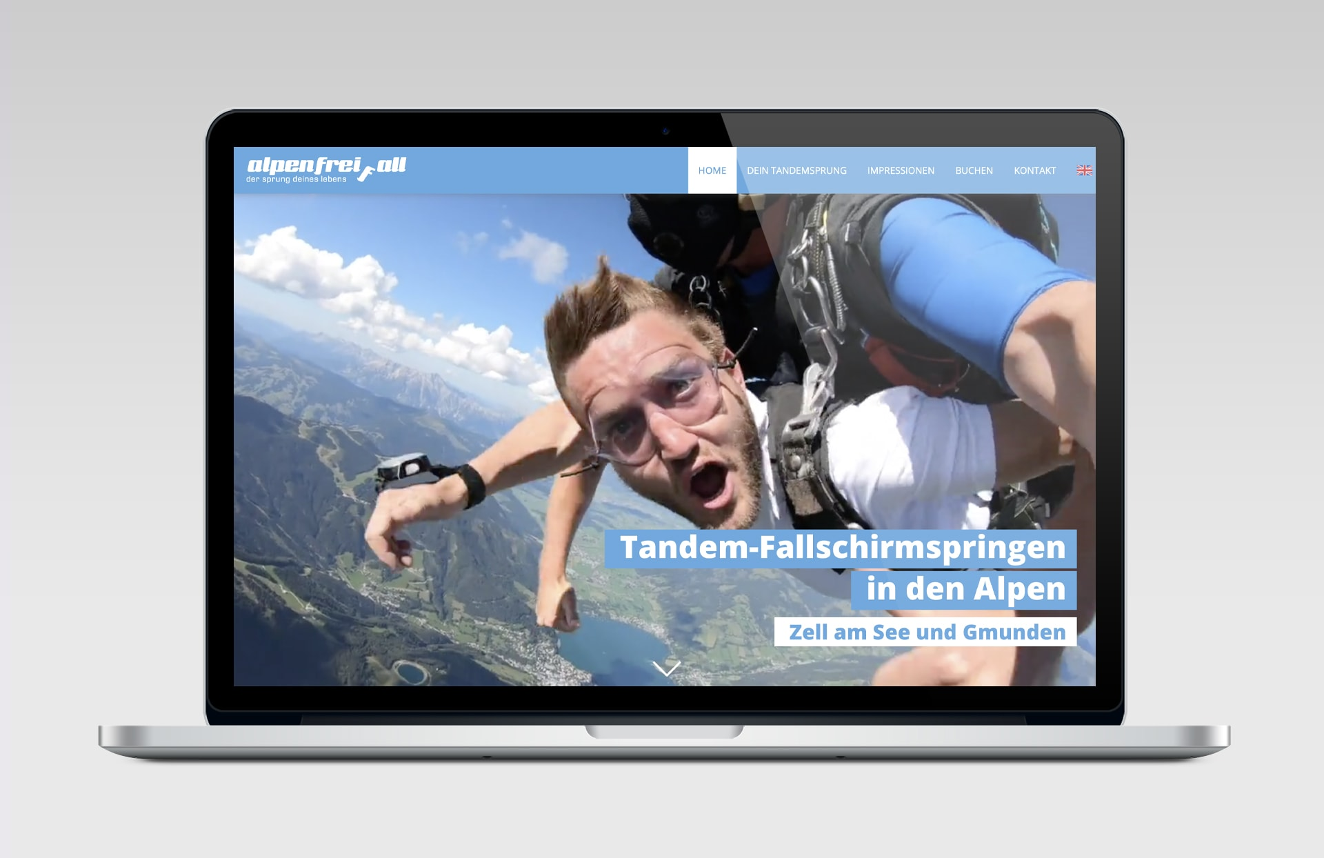 'referenz-alpenfreifall-gmbh-responsive-webdesign